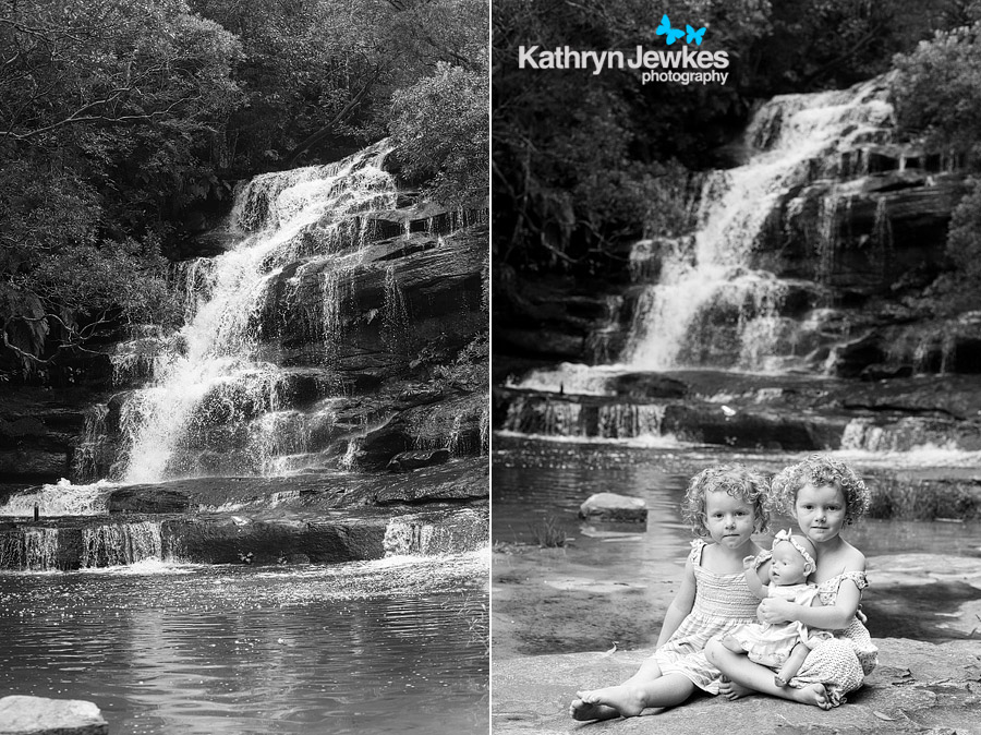 NSW Central Coast Photographer Somersby Falls Kathryn Jewkes Photography